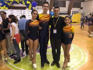 España Solo Dance 2019